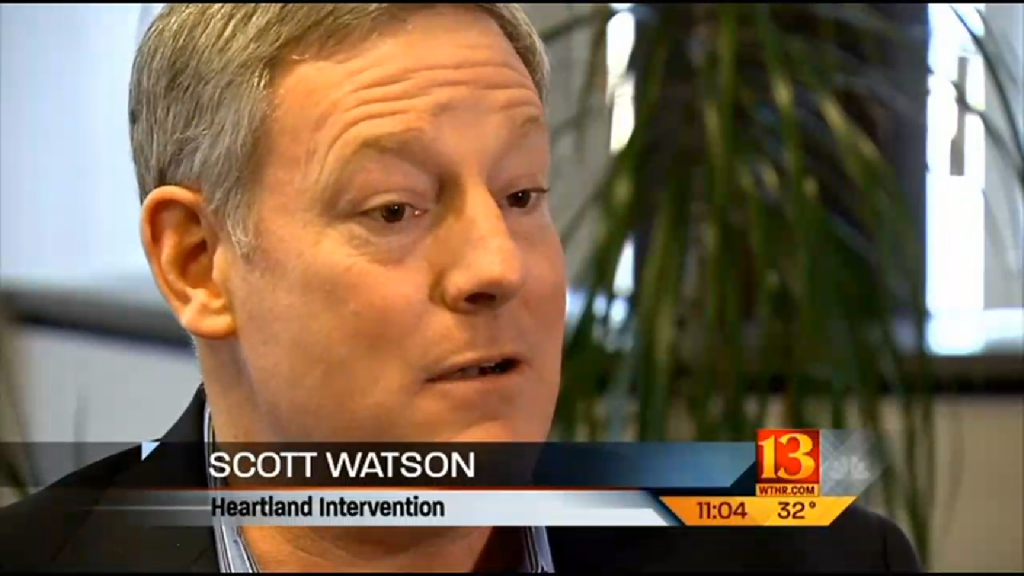 Scott Watson, LCAC, SAP BRI